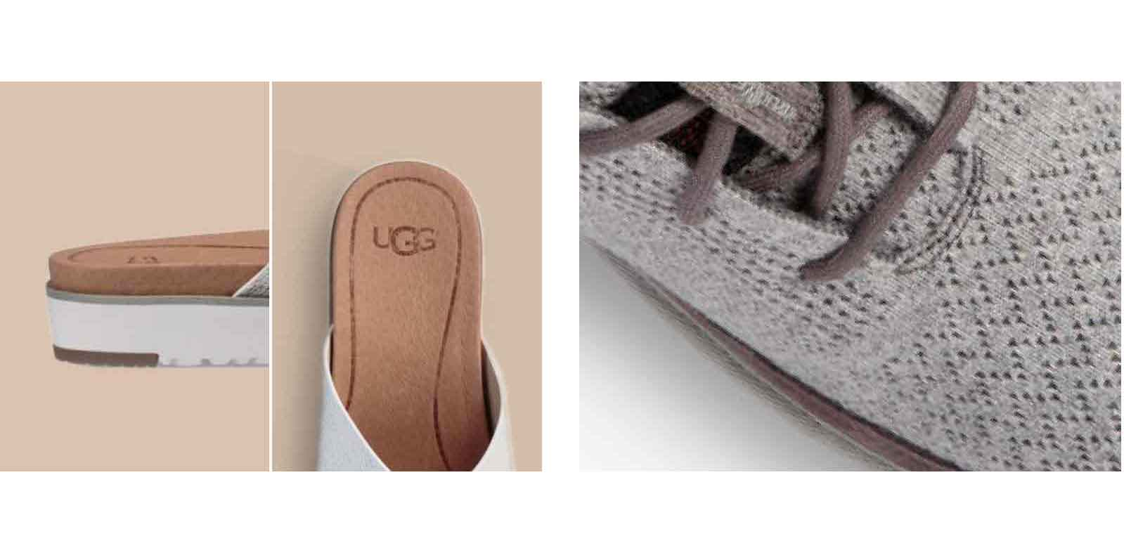 Imprint by UGG™&HyperWeave